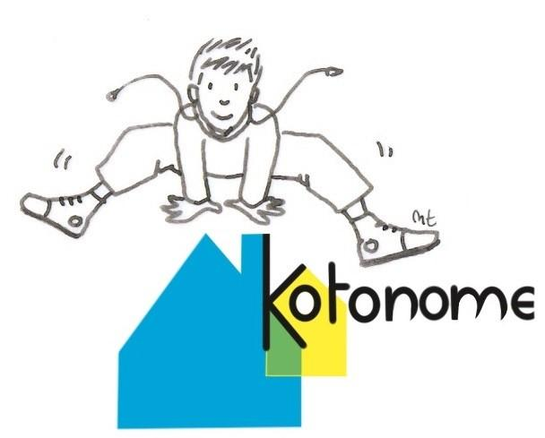 logo de l'association kotonome